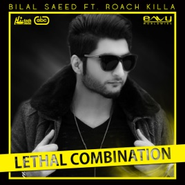 Lethal Combination Feat Roach Killa