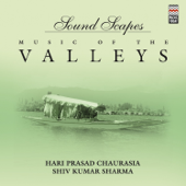 Soundscapes - Music of the Valleys (2007)