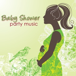 Baby Shower Party Music U2013 Classical Piano Music, Soothing Sounds, Piano  Songs For Baby Shower And Special Occasions, Pregnancy And Labor