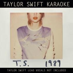 View album Taylor Swift - Taylor Swift Karaoke: 1989