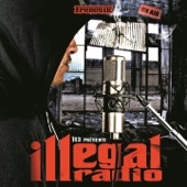 Illégal radio