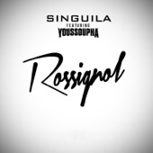 Rossignol (feat. Youssoupha) - Single