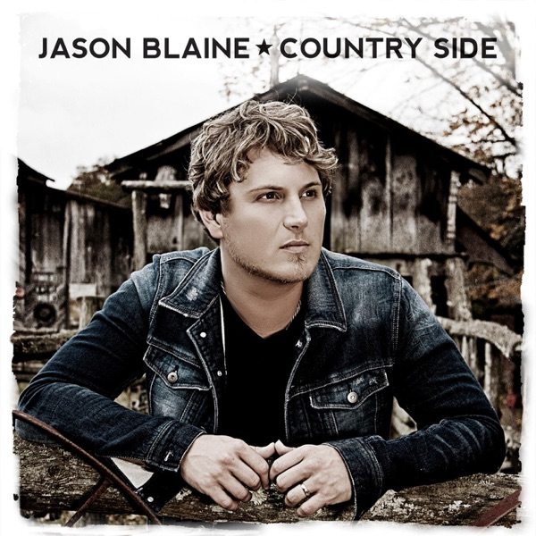 Jason Blaine - Country Side