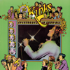 The Kinks - Supersonic Rocket Ship artwork