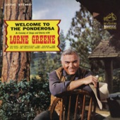 Lorne Greene - Ghost Riders in the Sky