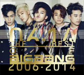 THE BEST OF BIGBANG 2006-2014