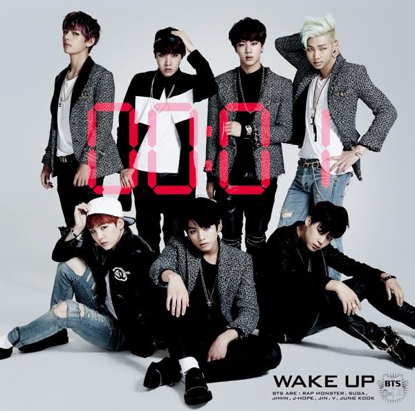WAKE UP (通常盤)