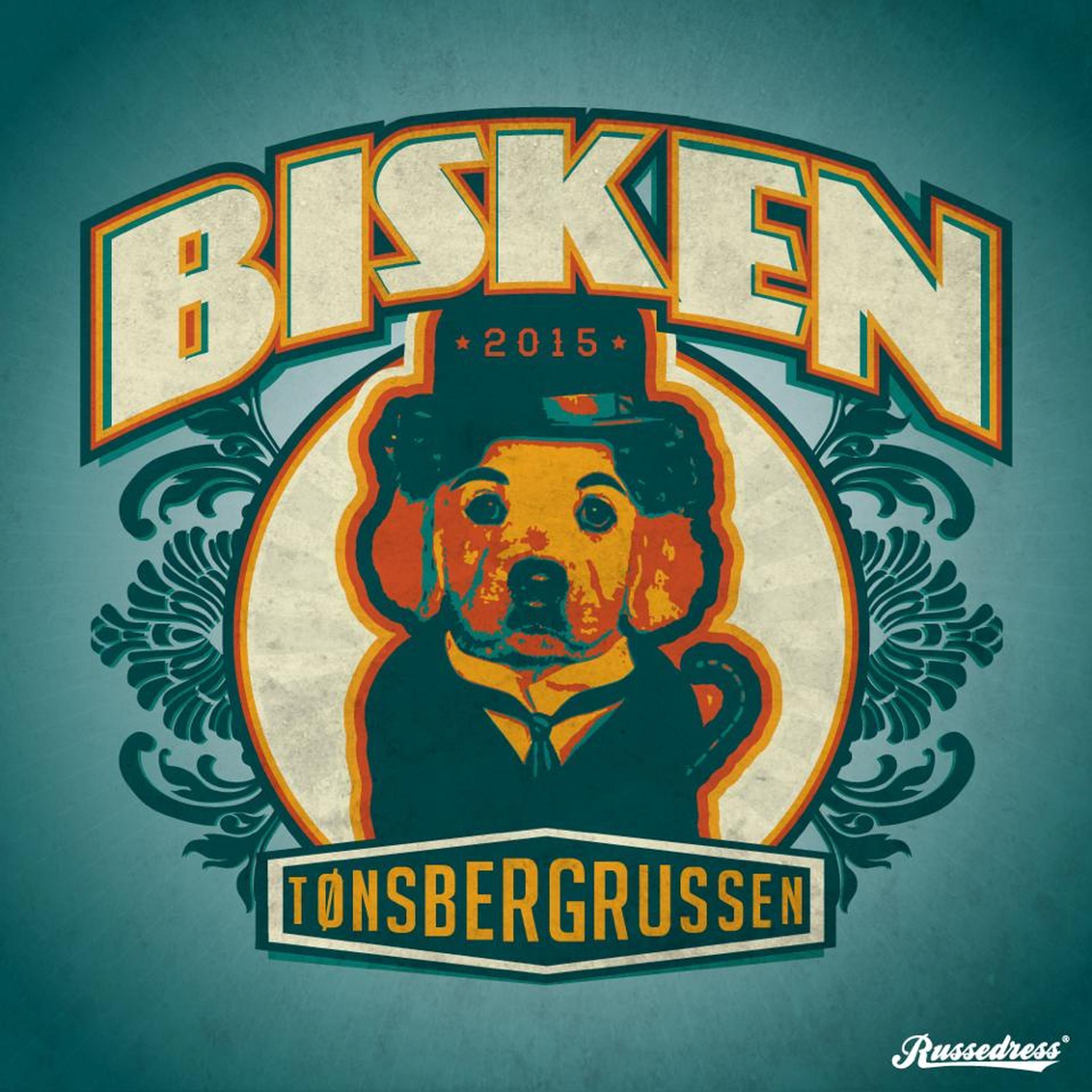 Bisken 2015 - Single