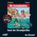 Ulf Blanck - Insel der Strandpiraten: Die Baadingoo Feriendetektive