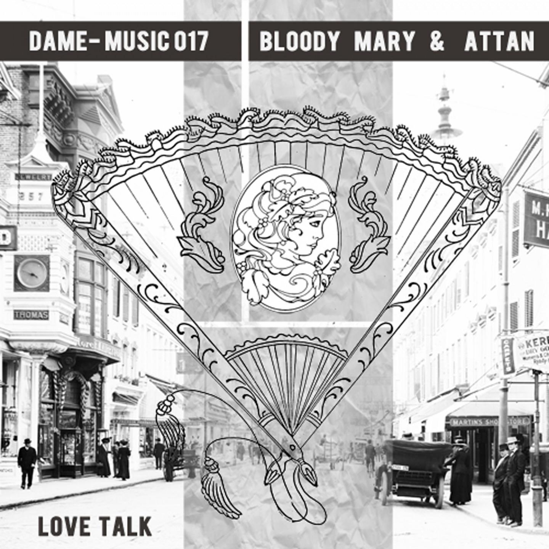 Love Talk - Single