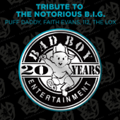 I'll Be Missing You Feat. 112  Puff Daddy & Faith Evans - Puff Daddy & Faith Evans