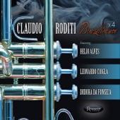 Claudio Roditi - Rapaz de Bem (feat. Helio Alves, Leonardo E. M. Cioglia & Duduka da Fonseca)