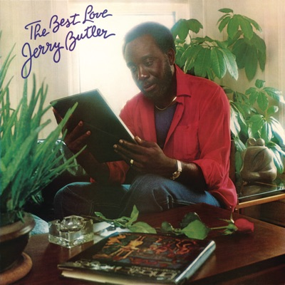 The Best Love - Jerry Butler