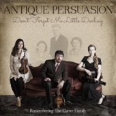Antique Persuasion - Lonesome for You