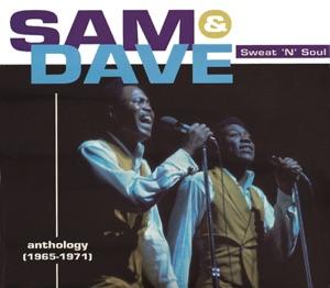 Sweat 'N' Soul: An Anthology (1965-1971)