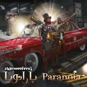 Sharmoofers - Paranoia