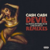 Devil (feat. Busta Rhymes, B.o.B & Neon Hitch) [Remixes] - EP