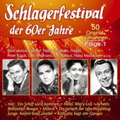 Schlagerfestival der 60er Jahre Folge 1