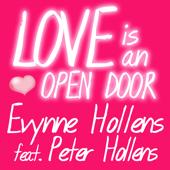 Love is an Open Door - Evynne Hollens & Peter Hollens