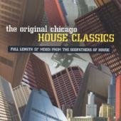 The Original Chicago House Classics-Various Artists