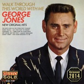 George Jones - Sweet Thang
