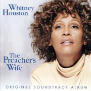 I Love the Lord (feat. The Georgia Mass Choir) - Whitney Houston