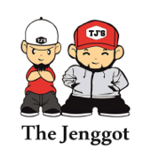 The Jenggot  EP-The Jenggot & Nasyid Indonesia