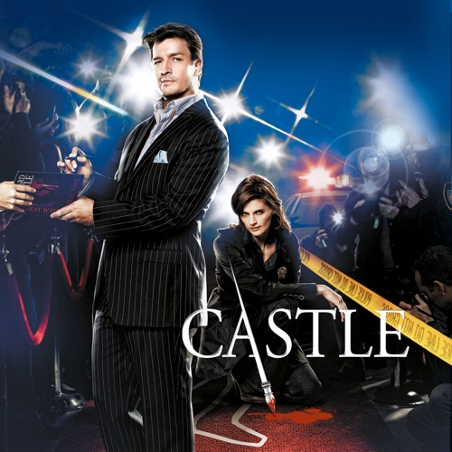 Castle, Season 2 image