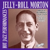 Jelly-Roll Morton's Red Hot Peppers - New Orleans Bump