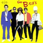 The B-52's - There's a Moon In the Sky (Called the Moon)