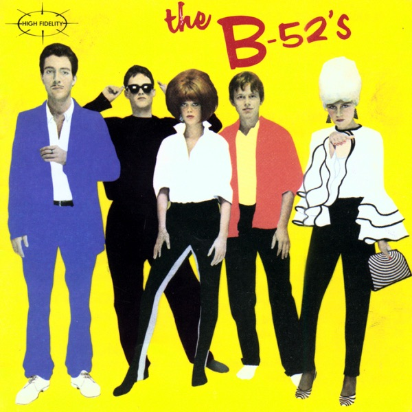 B 52's - Rock Lobster