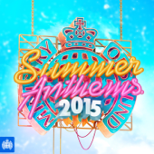 Ministry of Sound Summer Anthems 2015