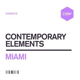 Contemporary Elements Miami by Various Artists on Apple Music