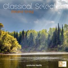 Holberg Suite, Op. 40: Sarabande