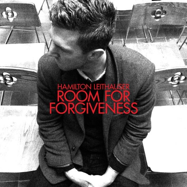 Room For Forgiveness - Single