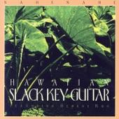 George Kuo - Ki Ho`alu `Ekahi (Slack Key No. 1)