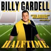 Billy Gardell - Halftime