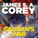 James S. A. Corey - Caliban's War: Book 2 of the Expanse (Unabridged)