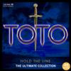 Toto - Don't Chain My Heart kunstwerk