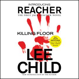 Killing Floor: A Jack Reacher Novel (Unabridged) audiobook