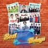 Various Artists - Best POP Melayu artwork