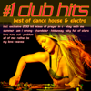 #1 Club Hits 2014 - Best Of Dance, House & Electro - Various Artists