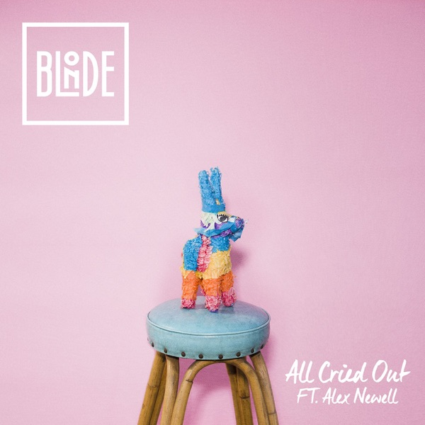 Cover art for All Cried Out