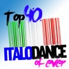 Top 40 Italo Dance of Ever