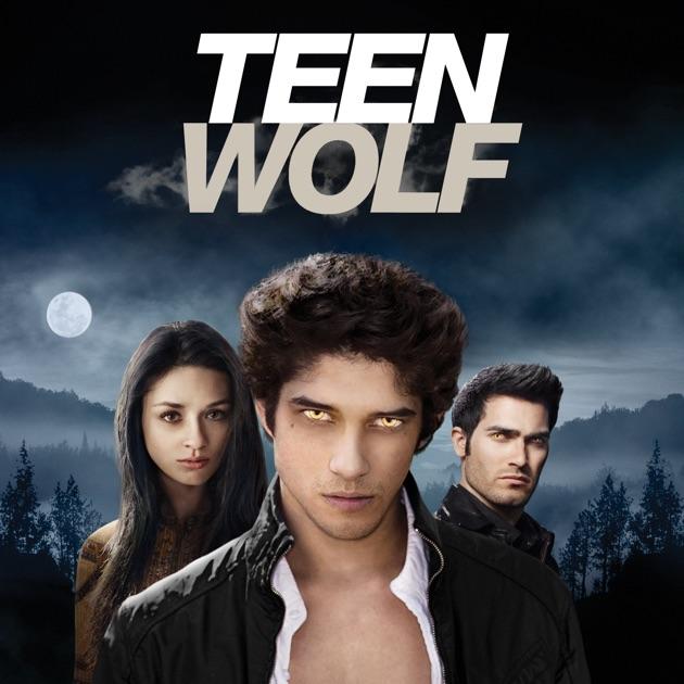 teen wolf teenage