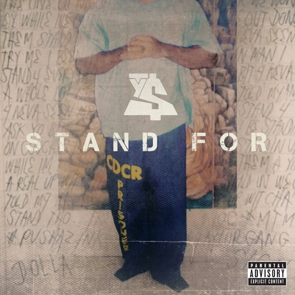 Stand For - Single