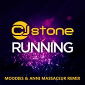 Running (Moodies & Anni Massaceur Remix) - Single