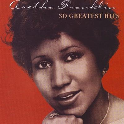 30 Greatest Hits - Aretha Franklin album