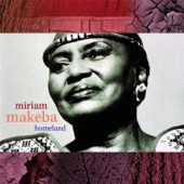 Miriam Makeba - Africa Is Where My Heart Lies