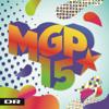 Various Artists - MGP 2015 artwork